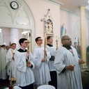 Mass of installation: Fr. De Rosa as St. Mary's 17th Pastor photo album thumbnail 1