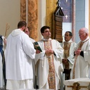 Mass of installation: Fr. De Rosa as St. Mary's 17th Pastor photo album thumbnail 6