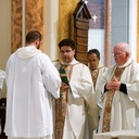 Mass of installation: Fr. De Rosa as St. Mary's 17th Pastor photo album thumbnail 12