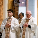 Mass of installation: Fr. De Rosa as St. Mary's 17th Pastor photo album thumbnail 3