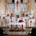 Mass of installation: Fr. De Rosa as St. Mary's 17th Pastor photo album thumbnail 4